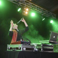 Remidemi auf der Bühne