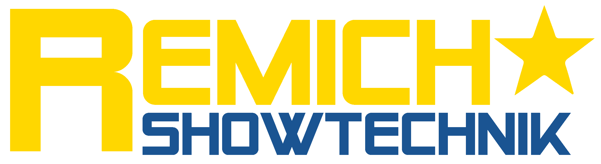 Remich Showtechnik Logo