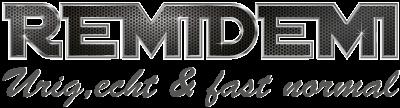 Logo Remidemi