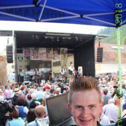 Lederhosenfest Übelbach 2018