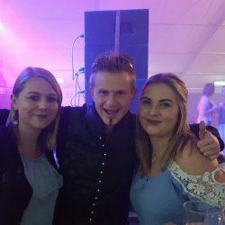 Zeltfest Niklasdorf mit Tina & Steffi