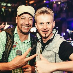 Hohenhaustenne mit DJ Indygo