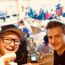 Elchbar Mayrhofen mit DJ Daniel