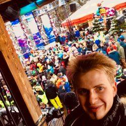 RTL2 Aprés Ski Hits Mooserwirt St. Anton