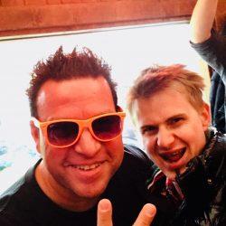 RTL2 Aprés Ski Hits mit Danny Malle