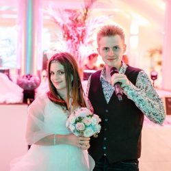 Hochzeit im Werzers Pörtschach