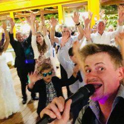 Hochzeit Tieschen